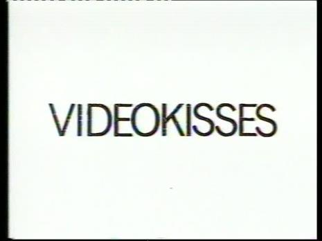 Józef Robakowski, Videocałuski