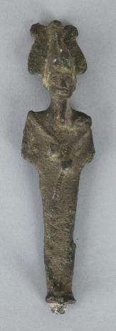 nieznany, Statuetka Ozyrysa