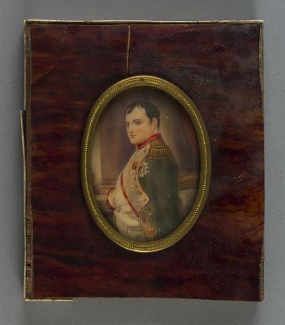 nieznany, Portret Napoleona