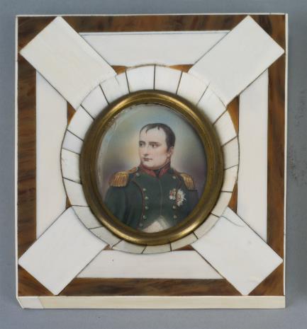 Peter Copée, Portret Napoleona