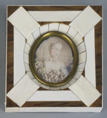 Portret pani Pompadour