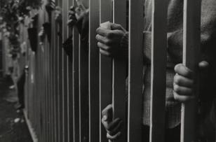 Reportaż: Gdańsk - sierpień 80 (Ręce przy bramie)