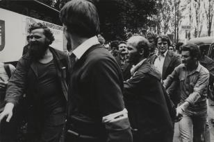 Reportaż: Gdańsk - sierpień 80 (Idący)