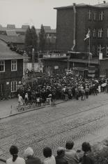 Reportaż: Gdańsk-sierpień 80 (Brama nr 1)