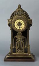Zegar z wahadełkiem