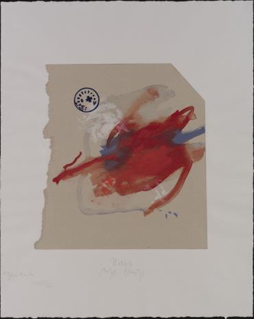 Joseph Beuys, Jeleń [Hirsch]