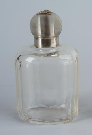 nieznany, Flakonik do perfum