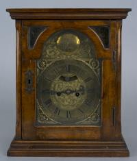 Zegar skrzynkowy