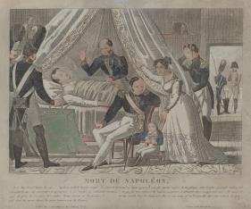 Śmierć Napoleona