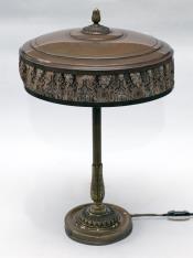 Lampa biurowa