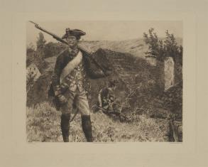Żołnierze [grenadierzy]