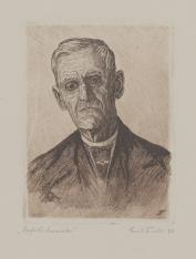 Portret wiejskiego nauczyciela
