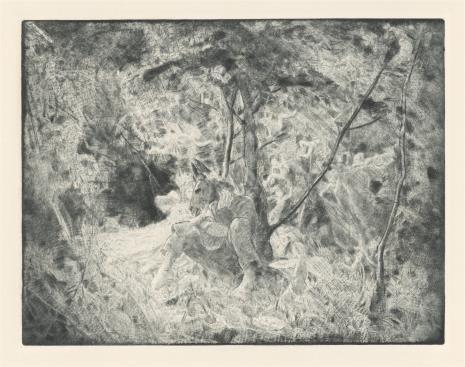 Erich Büttner, Scena ze snu nocy letniej