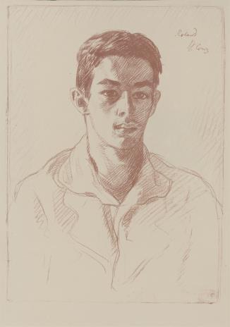 Walter Conz, Roland