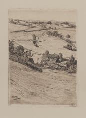 Wieś Bärndorf[?]