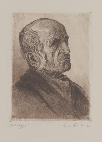 Erich Fuchs, Typ tkacza