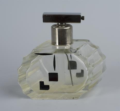 nieznany, Flakon do perfum
