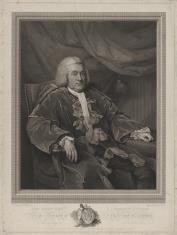 Robert Dundas of Arminston, polityk szkocki (1713-1787)