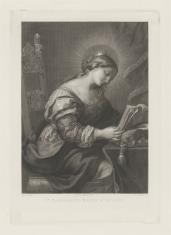 Święta Małgorzata królowa Szkocji