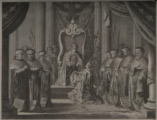 Koronacja Marii Medici