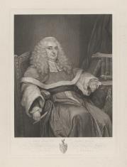 John Hyde, sędzia angielski w Indiach