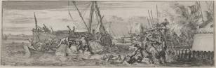 Bitwa u brzegów Holandii
