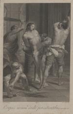 Biczowanie Chrystusa