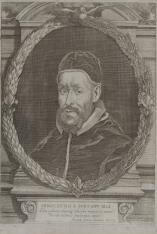 Portret papieża Innocentego X