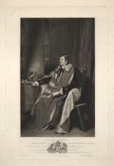 Hugh Percy, książę Northumberland