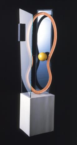 Katarzyna Kobro, Rzeźba abstrakcyjna (1)