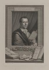 Johann Joachim Wickelmann