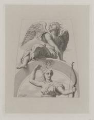 Diana i Anioł