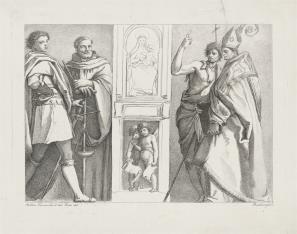 Czterech świętych