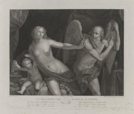 Wenus i Chronos