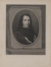 Autoportret Bartolomé'a Estabana Murillo, malarza