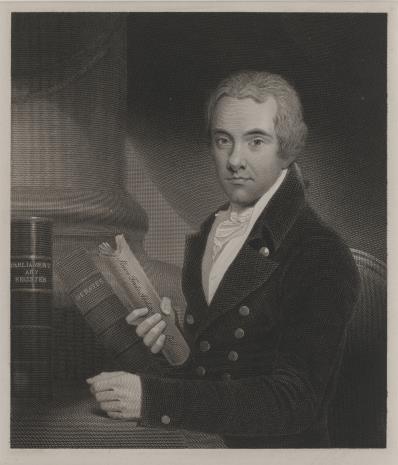 James Heath, William Wilberforce, polityk i filantrop angielski