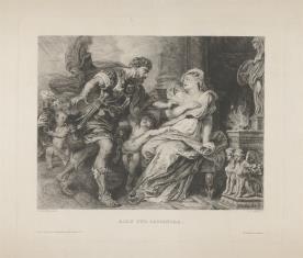 Ajax i Kasandra