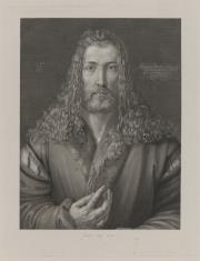 Autoportret Albrechta Dürera