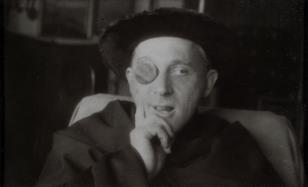 Sceny imaginowane – seans fotograficzny: Stanisław Ignacy Witkiewicz