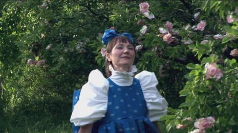 Katarzyna Kozyra, Letnia opowieść