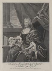 Joanna Magdalena Richterin