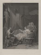 August i Kleopatra