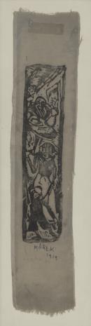 Marek Szwarc, Abraham i Hagar