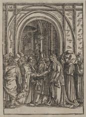 Zaślubiny Najświętszej Panny Marii