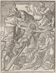 1. Piłat ukazuje Chrystusa ludowi 2. Zmartwychwstanie