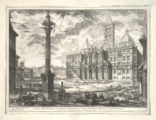 Bazylika Santa Maria Maggiore w Rzymie