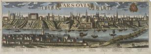 Stara Warszawa