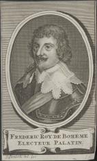 Fryderyk V, zwany Winterkönig, król Czech
