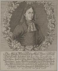 Johann Christoph Zirowski