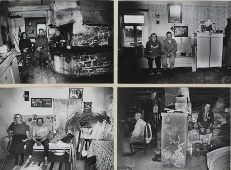 Zofia Rydet, Zapis Socjologiczny. Anno 1978-1981 (suwalskie)